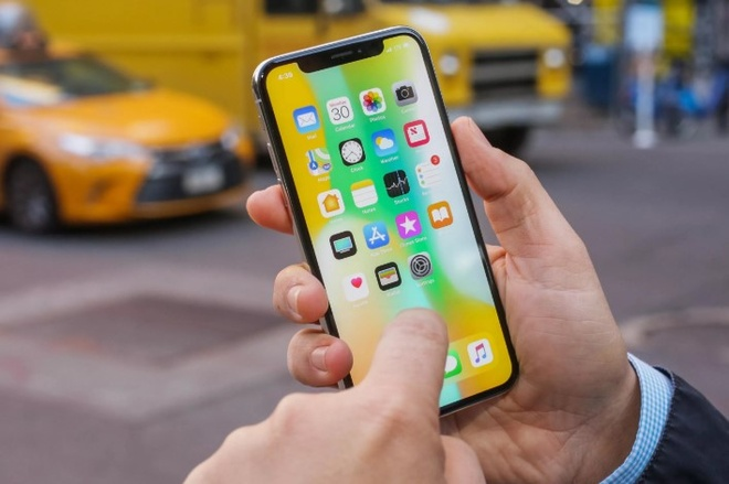 iPhone XS giam gia anh 2