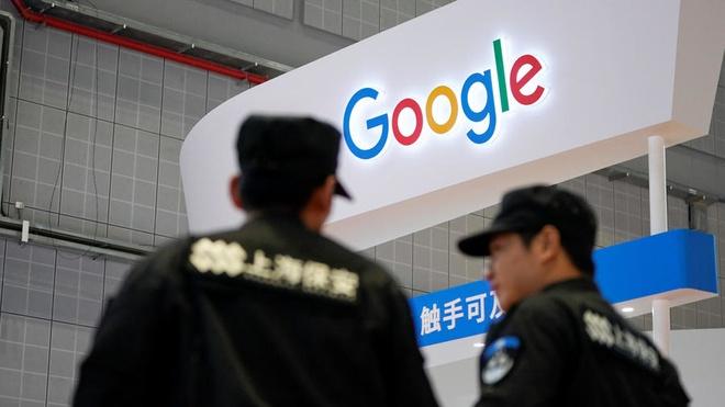 Google va Amazon cam nhan vien di du lich do dich Covid-19 hinh anh 1 w900_p16x9_2018_11_05t135050z_969522662_rc1a6f027860_rtrmadp_3_china_trade_expo.jpg