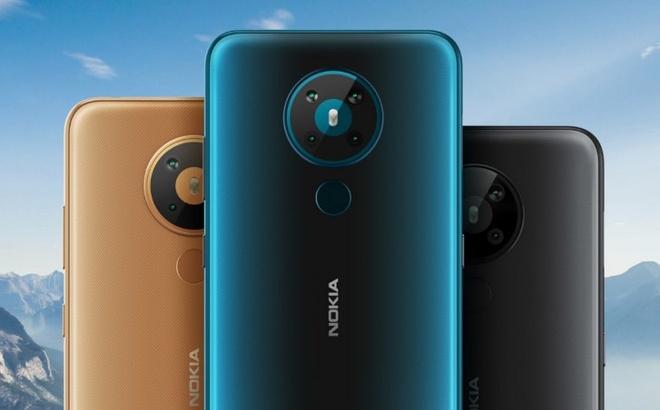 Nokia 8.3 ra mat anh 2