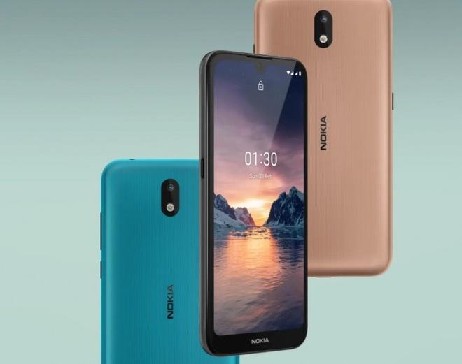 Nokia 8.3 ra mat anh 3