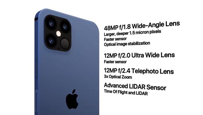 Y tuong iPhone 12 Pro sac canh, vuong vuc hinh anh 4 Screenshot_13.jpg