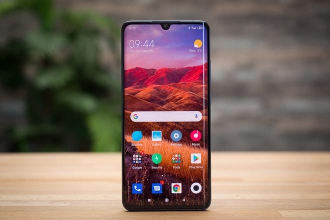 Nhieu smartphone chinh hang giam gia dau thang 4 hinh anh 4 Xiaomi_Mi_Note_10_Review.jpg