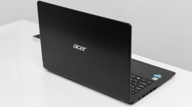Loat laptop gia re phu hop de lam viec tai nha trong mua dich Covid-19 hinh anh 4 Acer_Aspire_A315_54_52HT_4.jpg