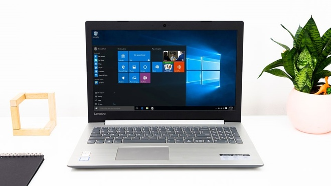 Loat laptop gia re phu hop de lam viec tai nha trong mua dich Covid-19 hinh anh 2 lenovo_ideapad_300_5.jpg