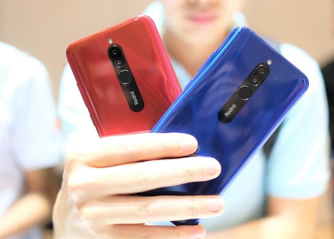 Loat smartphone duoi 3 trieu so huu man hinh lon, pin khoe hinh anh 4 redmi_8_pro.jpg