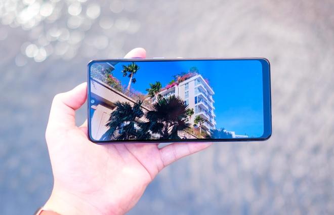 Nhieu smartphone chinh hang giam gia dau thang 5 hinh anh 6 A31.jpg
