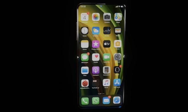 Y tuong iPhone gap, 2 man hinh hinh anh 5 Screenshot_3.jpg