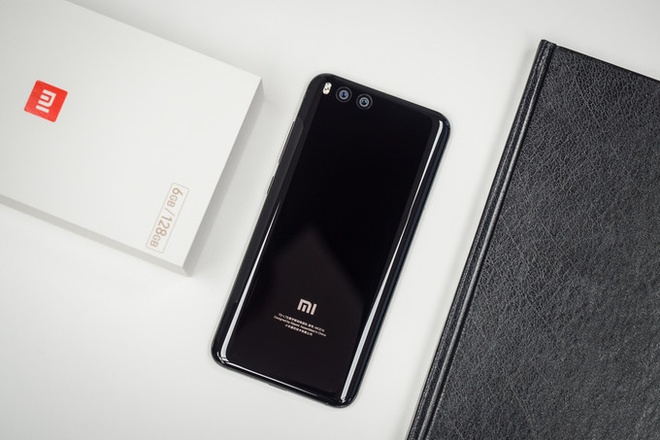 smartphone cung thoi voi iPhone X anh 5