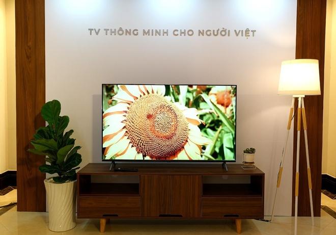 Loat TV 4K gia tot tai Viet Nam anh 7