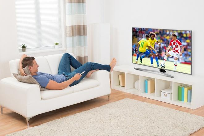 Loat TV 4K gia tot tai Viet Nam anh 2