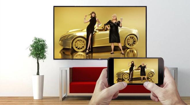 Loat TV 4K gia tot tai Viet Nam anh 5