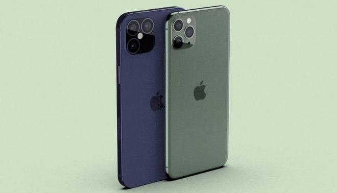 iPhone 12 du kien co 4 phien ban, gia tu 699 USD hinh anh