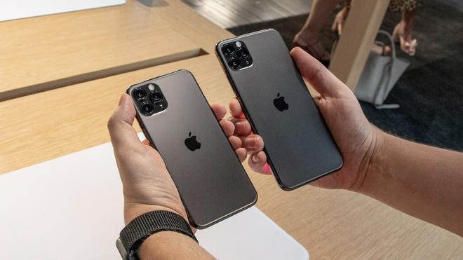 iPhone 11 Pro Max bi khai tu anh 1