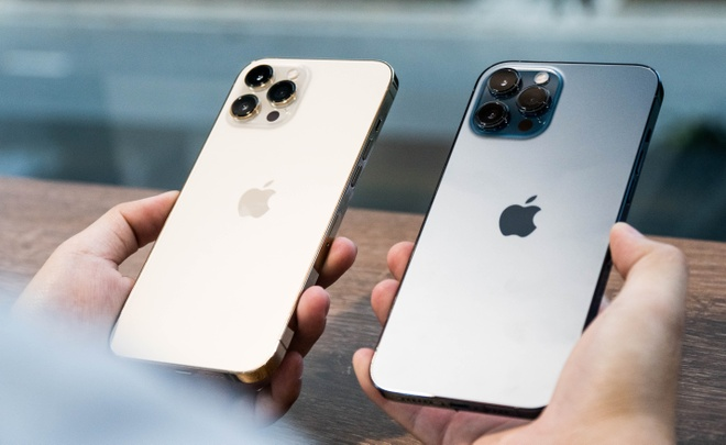 iPhone 12 Pro Max xach tay anh 1