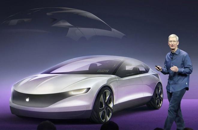 Vì sao Apple chọn Hyundai? - Mobile