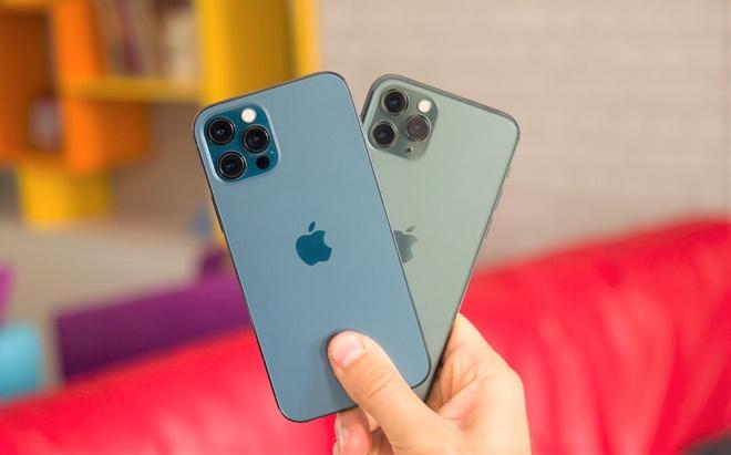 Đại lý dừng bán iPhone 11 Pro và iPhone 11 Pro Max