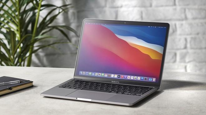 MacBook Pro M1 giam gia anh 1