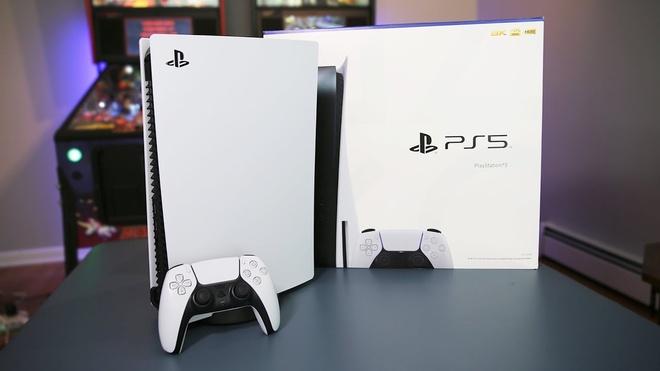 PlayStation 5 chinh hang anh 1