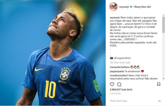 Neymar khoc anh 1