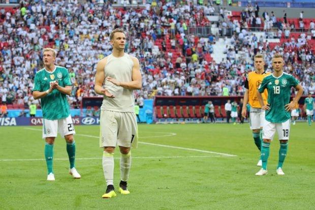 Manuel Neuer: 'That bai nay cua tuyen Duc that tham hai' hinh anh