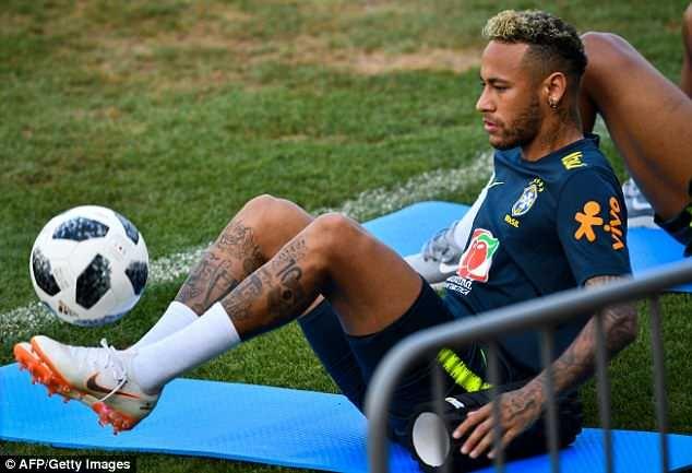 Con trai Neymar anh 3