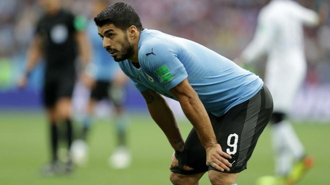 Uruguay thua Phap anh 1
