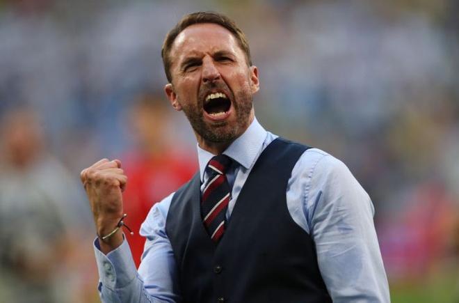 HLV Gareth Southgate ca ngoi Pickford la hinh mau thu mon ly tuong hinh anh 2