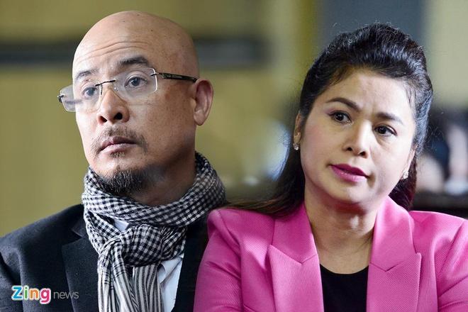 Vi sao vu ly hon cua vo chong 'vua ca phe' Trung Nguyen gay chu y? hinh anh