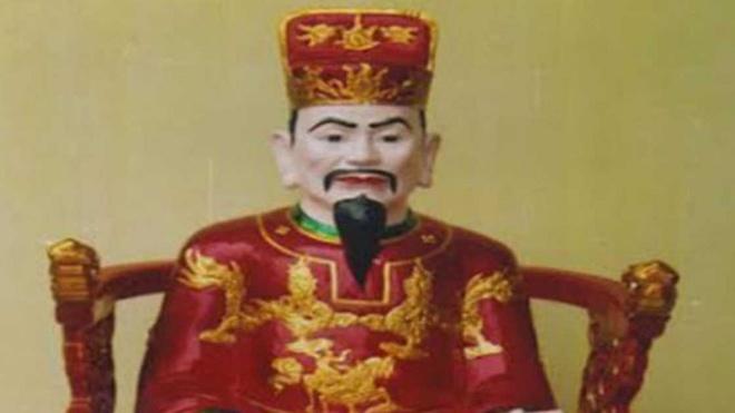 Chua Trinh nao phai dao ham song trong long dat vi so sam set? hinh anh