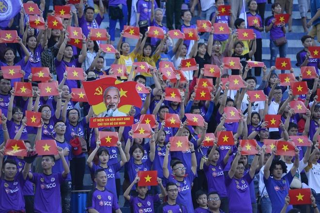 CDV Ha Noi an mung khi doi nha tiep tuc bat bai o V.League 2018 hinh anh