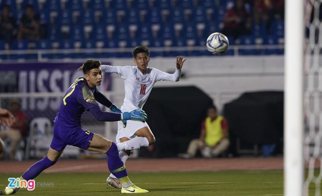 U22 Indonesia vào chung kết SEA Games sau trận thắng 4-2