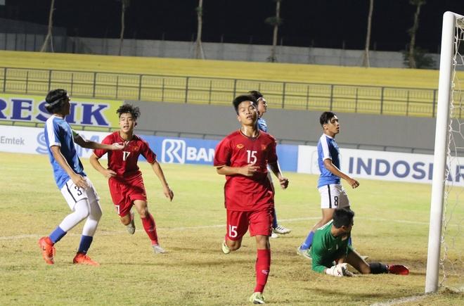U19 Viet Nam lan thu 2 lien tiep bi loai tu vong bang hinh anh 1