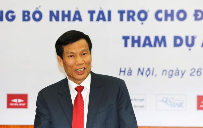 Ban sung Viet Nam tai ASIAD 2018 khong chi ky vong vao Hoang Xuan Vinh hinh anh 3