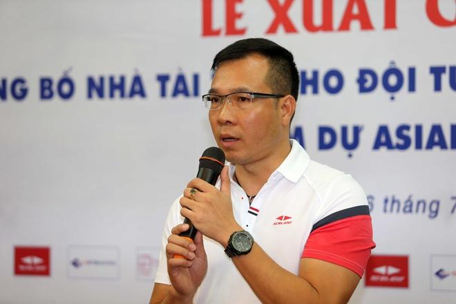 Ban sung Viet Nam tai ASIAD 2018 khong chi ky vong vao Hoang Xuan Vinh hinh anh 2
