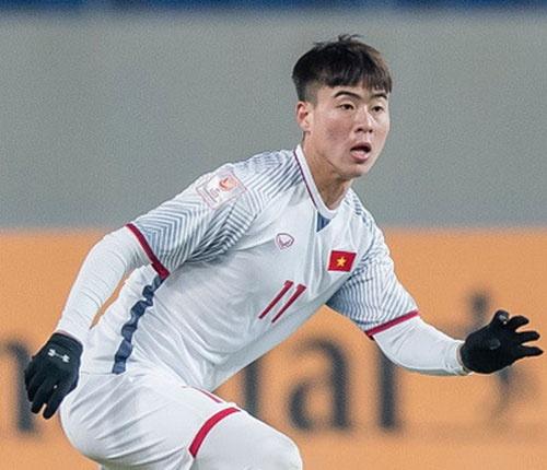 VTV khong co ban quyen ASIAD 2018, nguoi ham mo khong duoc xem U23 hinh anh 1