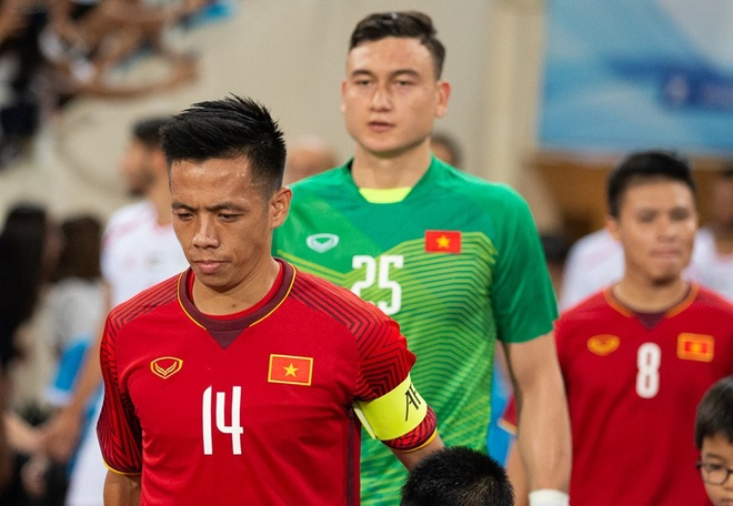 Nhin tu nhung con so: Van Quyet dong vai tro gi tai Olympic Viet Nam? hinh anh