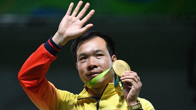 Chuyen gia Nguyen Hong Minh: ASIAD khoc liet, hoi tu nhieu nha vo dich hinh anh