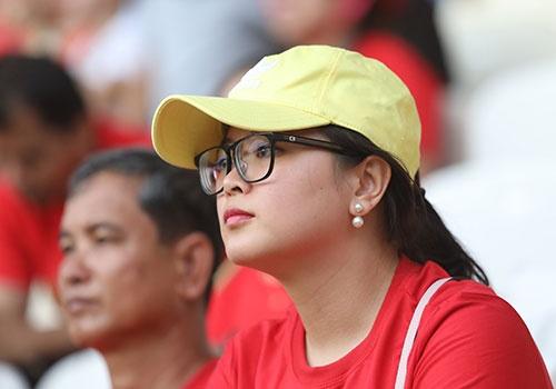 Chuyen gia Nguyen Hong Minh: 'Khong nen qua nang loi khi VDV that bai' hinh anh