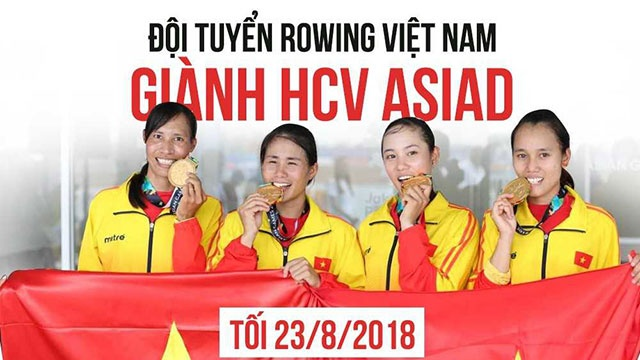 Toi nay, cac nha vo dich ASIAD giao luu truc tuyen cung Zing.vn hinh anh