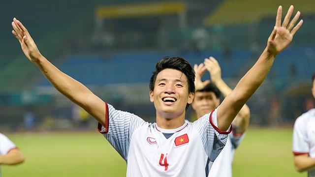 Bo truong goi chien thang cua Olympic Viet Nam la 'dau an dac biet'