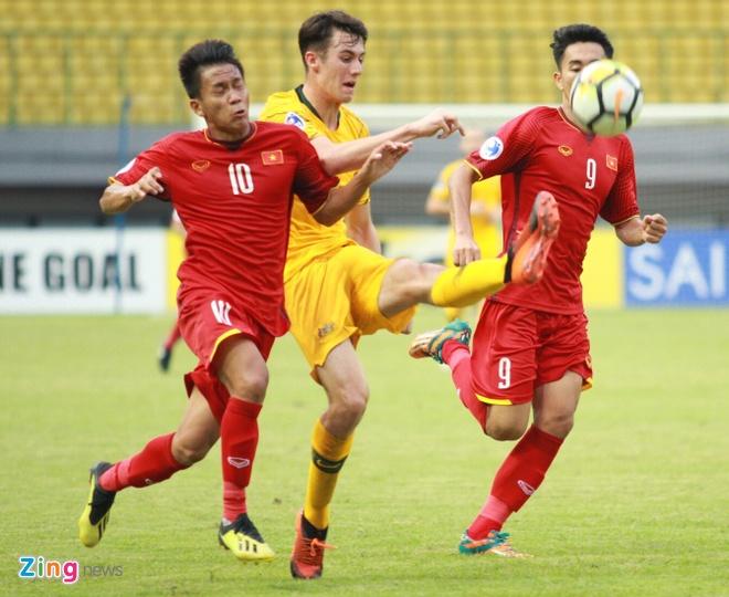 HLV Le Thuy Hai: 'Lua U19 nay da SEA Games thi nguy to' hinh anh 1