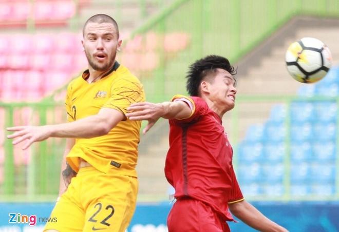 HLV Le Thuy Hai: 'Lua U19 nay da SEA Games thi nguy to' hinh anh