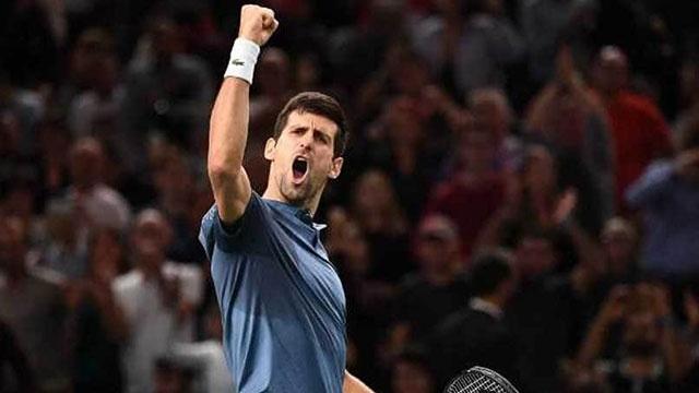 Vi sao Djokovic mai van khong duoc yeu men nhu Federer, Nadal? hinh anh