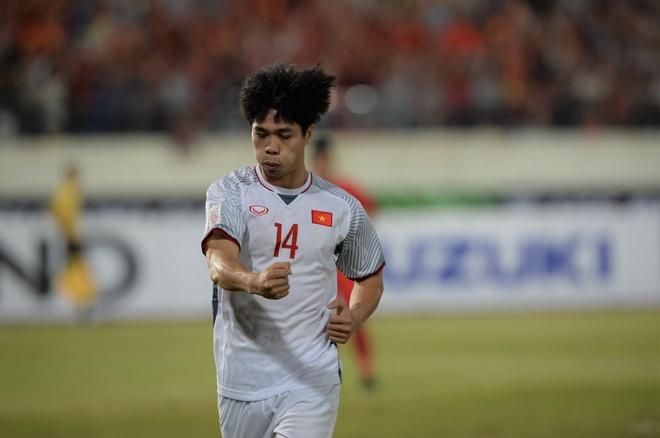 Cuu thu mon Duong Hong Son: 'Malaysia se dau dau truoc DT Viet Nam' hinh anh