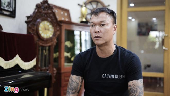 Cuu thu mon Duong Hong Son: 'Malaysia se dau dau truoc DT Viet Nam' hinh anh 1