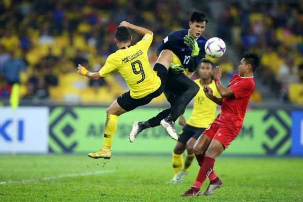 Loi choi cua Malaysia day bien ao va thuc dung hinh anh 1