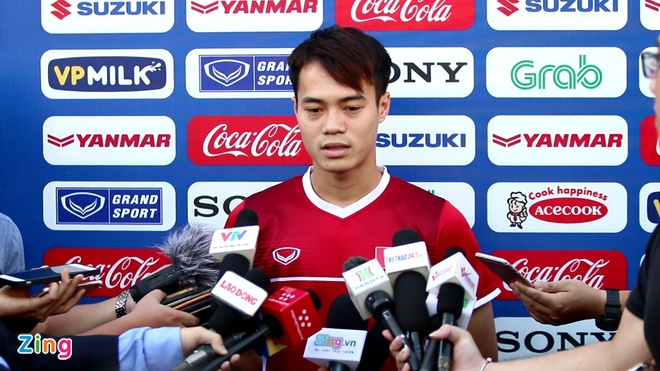 Van Toan: 'Malaysia thuong khong the hien truoc doi bong yeu' hinh anh