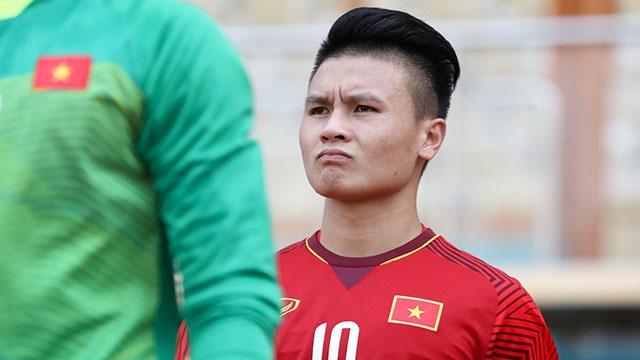 'Tuyen Viet Nam co 1 diem truoc Myanmar da la may man' hinh anh