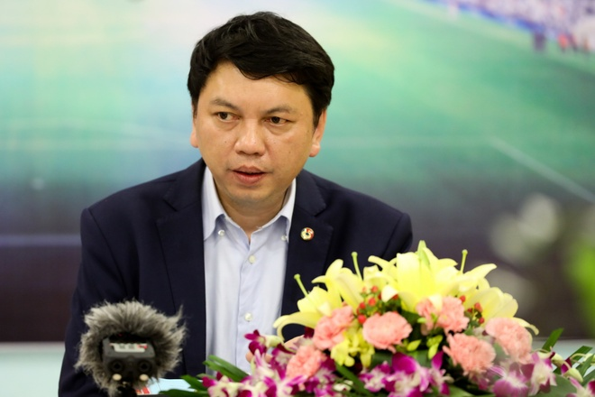 Tong thu ky VFF: Ban ve kieu nao chung toi cung bi chi trich hinh anh