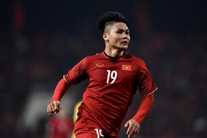 Quang Hai chia se ve pha kien tao giup tuyen Viet Nam vo dich AFF Cup hinh anh